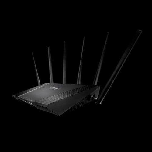 ASUS Tri-Band AC Gigabit Router RT-AC3200