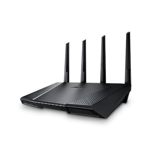 ASUS Dual-band Wi-Fi Gigabit Router RT-AC87