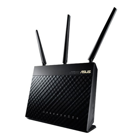 ASUS Dual-Band N-Gigabit Router RT-AC68U