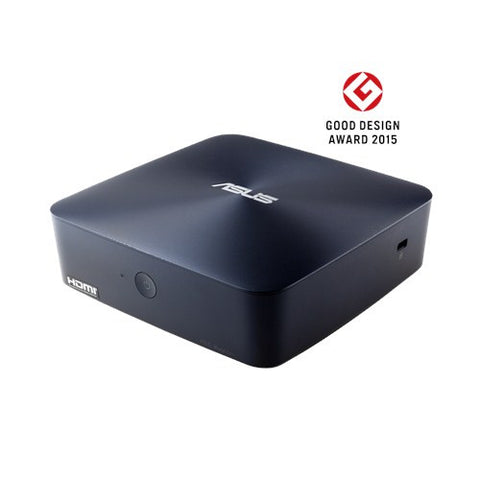 ASUS VivoMini UN45H Portable Mini PC