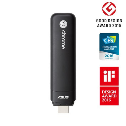 ASUS ChromeBit CS10 Chrome OS device