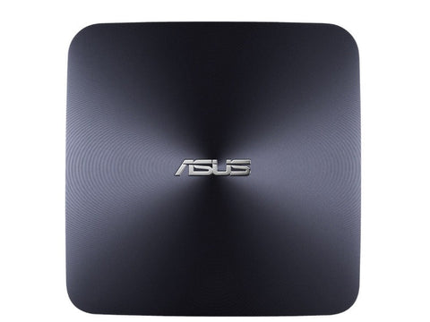 ASUS VivoMini UN62 Portable Mini PC