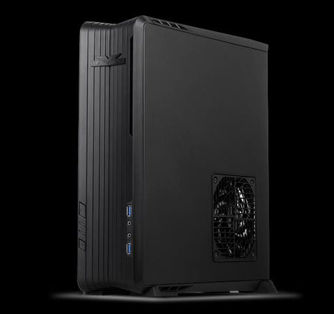 SilverStone Raven RVZ01B Chassis
