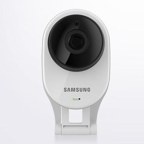Samsung SHN-E6411BN Smartcam Full HD WiFi IP Camera