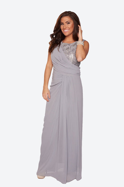 featured-asymmetric-lace-draped-silver-evening-dress