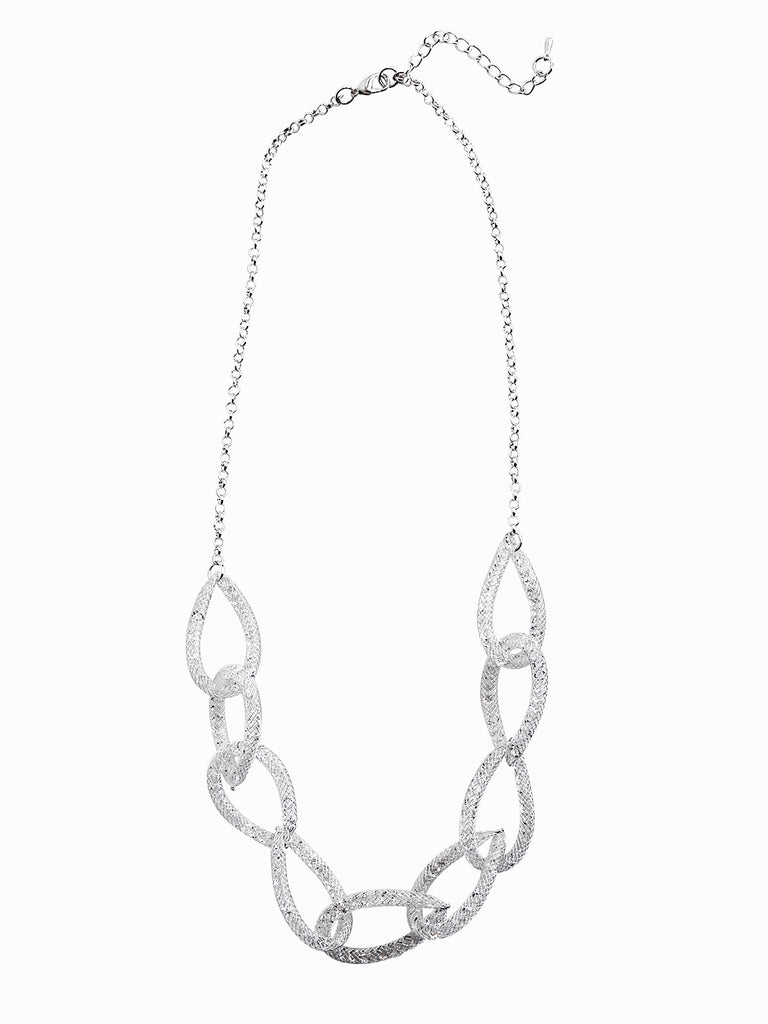 of image link wardrobe necklace download silver chain stock photo