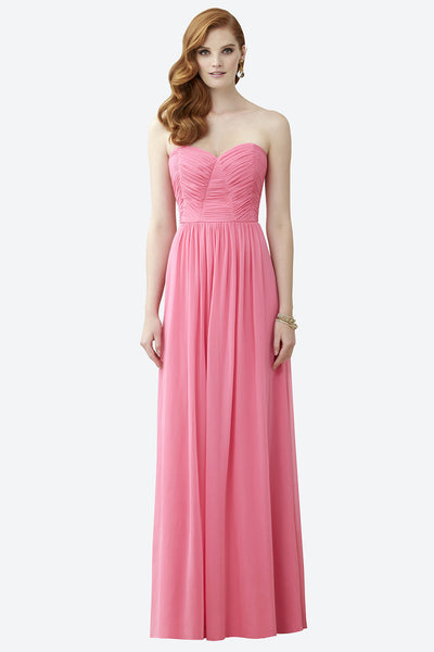 featured-strapless-bridesmaid-dress-dessy-collection-evie