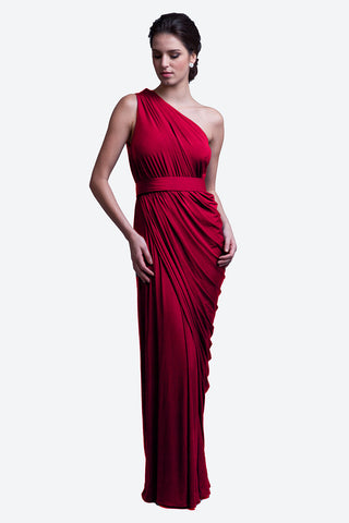 one-strap-draped-bridesmaid-dress-ingrid