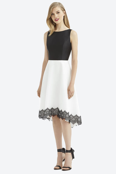 featured-high-low-sleeveless-shantung-lace-dress