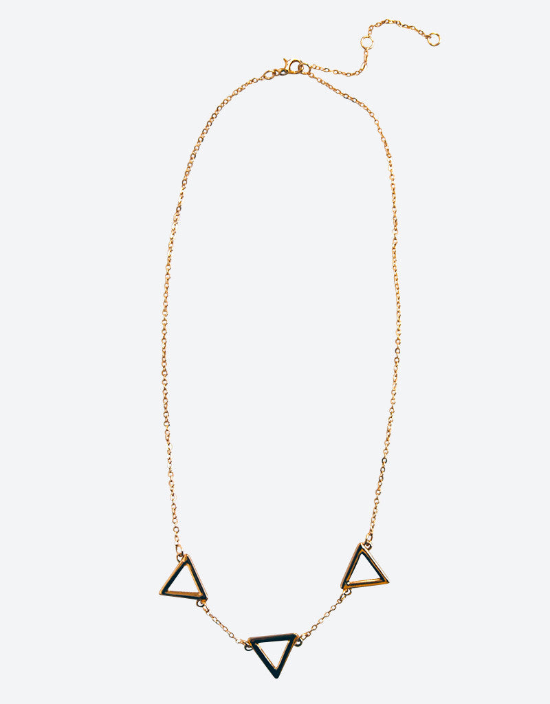 gold-plated-triangle-arrow-necklace