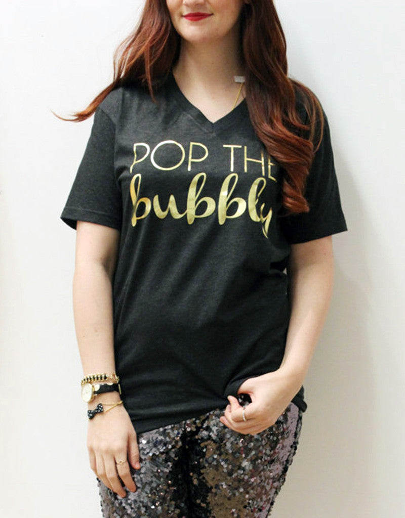 featured-pop-the-bubbly-v-neck-tee