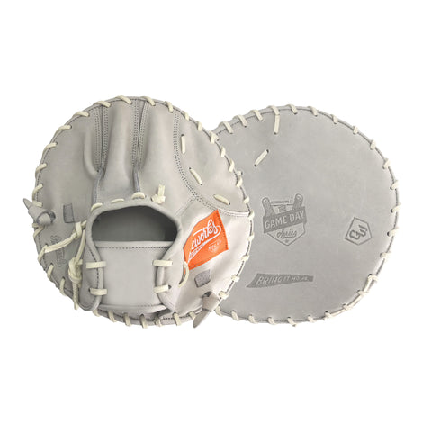 Gloveworks Pancake Training Mitt White