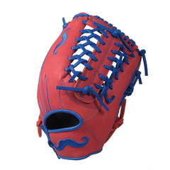 "[Scarlet Red] ""The Mustache"" 12.5"" Game-Ready Glove"