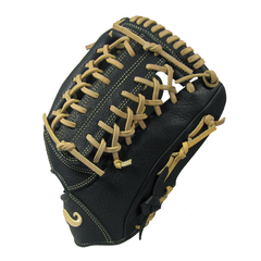 "[Black] ""The Mustache"" 12.5"" Game-Ready Glove"