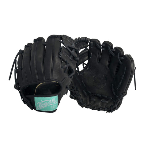 "Gloveworks 9"" Training Glove Black"