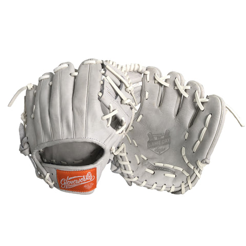 "Gloveworks 9"" Training Glove White"