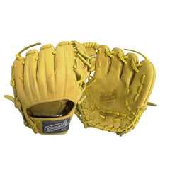 "Gloveworks 9"" Training Glove Yellow"
