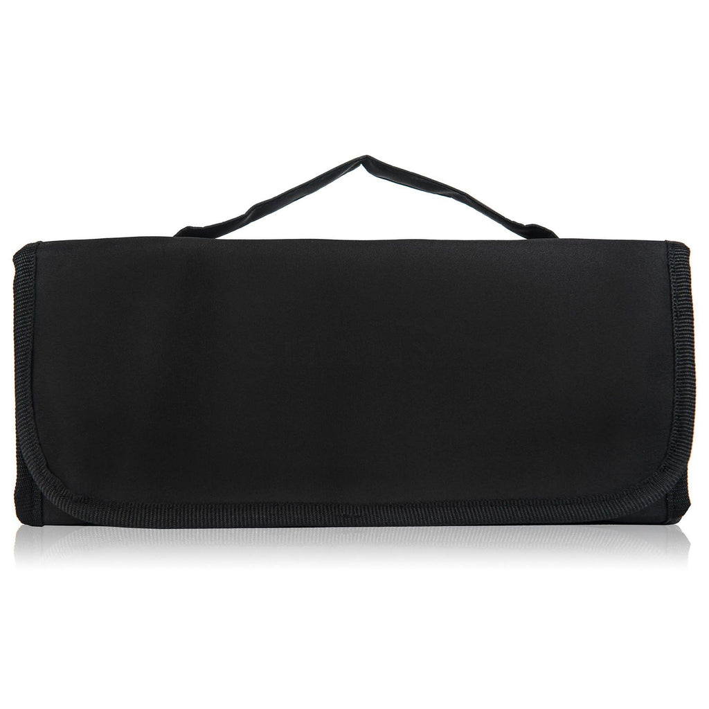 SHANY Jet Setter Storage Bag -  - ITEM# SH-PC06 - Cosmetic toiletry bag organizer pouch purse travel,Makeup women girls train case box storage holder,Kate spade victorias secret hello kitty lesportsac,Container handbag gadget zipper portable luggage,Large small hanging compartment professional kits - UPC# 616450439484