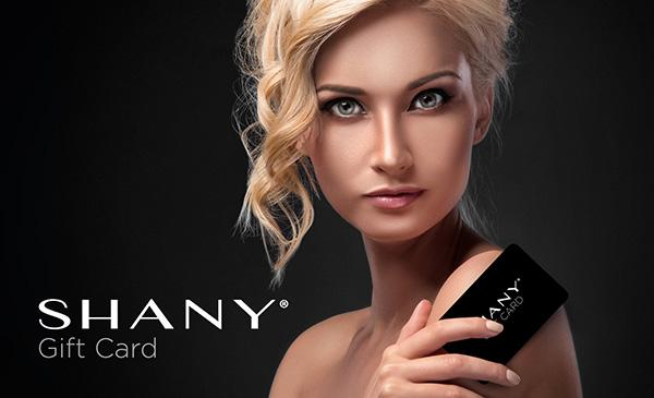 eGift Card - SHANY