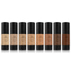 SHANY Perfect Liquid Foundation -Paraben Free- MW3