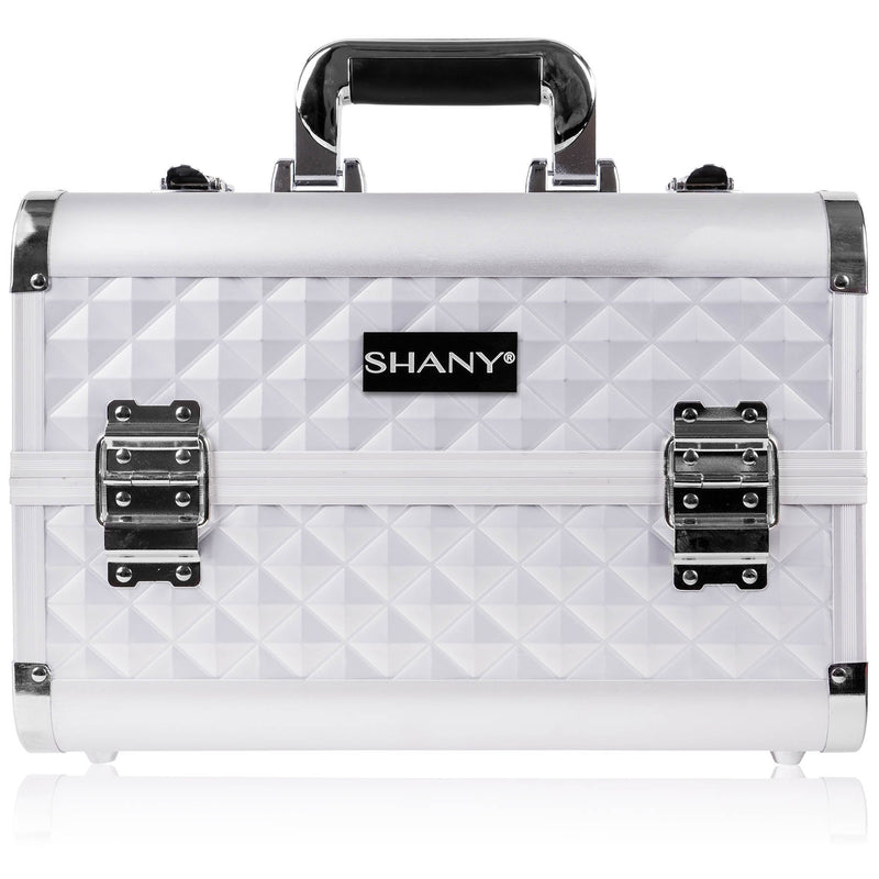 Fantasy Collection Makeup Artists Cosmetics Train Case - SHANY