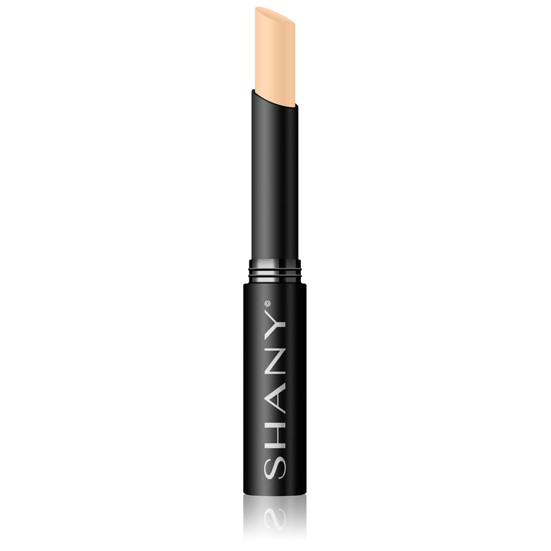 SHANY Crème Concealer Stick - Paraben Free/Talc Free - Made in U.S.A - SHOP BROWN - CONCEALER - ITEM# FCS-PARENT