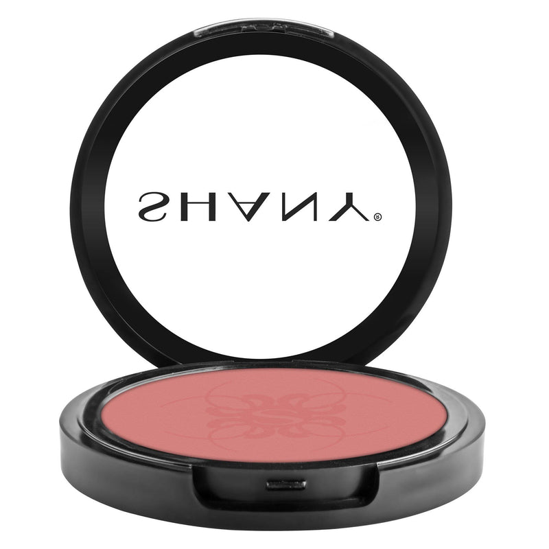 SHANY Paraben Free Powder Blush - DOLL HOUSE