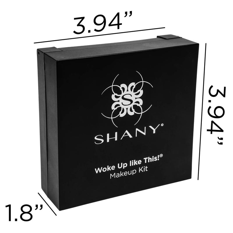 SHANY 'Woke Up Like This' Kit -  - ITEM# SH-171 - Best seller in cosmetics MAKEUP SETS category