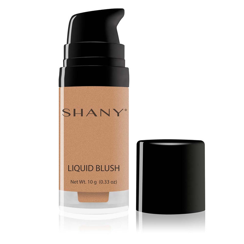 SHANY Paraben Free HD Liquid Blush - ANGEL TOUCH - SHOP ANGELTOUCH - BLUSH - ITEM# BL-E