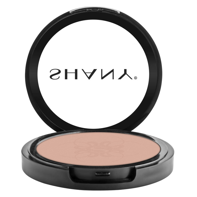 SHANY Paraben Free Powder Blush - BREEZY