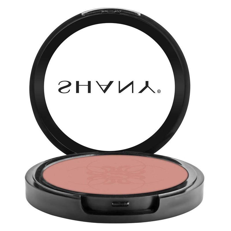 SHANY Paraben Free Powder Blush - LACE UP
