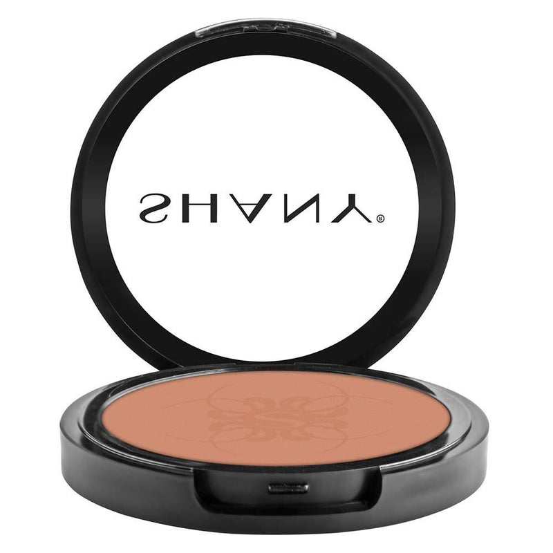 SHANY Paraben Free Powder Blush - INTERNATIONAL