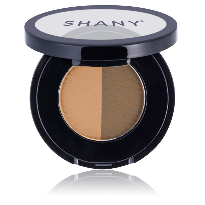 SHANY Brow Duo Makeup Kit - Paraben Free - REDHEAD - SHOP REDHEAD - BROWS & LASHES - ITEM# EBS-1004