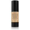 SHANY Perfect Canvas Liquid Foundation - Paraben Free/Talc Free/Oil Free - 30ml - LIGHT WARM 1 - ITEM# FL-LW1 - You don't to spend hundreds of dollars for the cover-model complexion. The SHANY Perfect Canvas Foundation is like professional re-touching in a jar! This foundation soft has focus powders to bounce light of