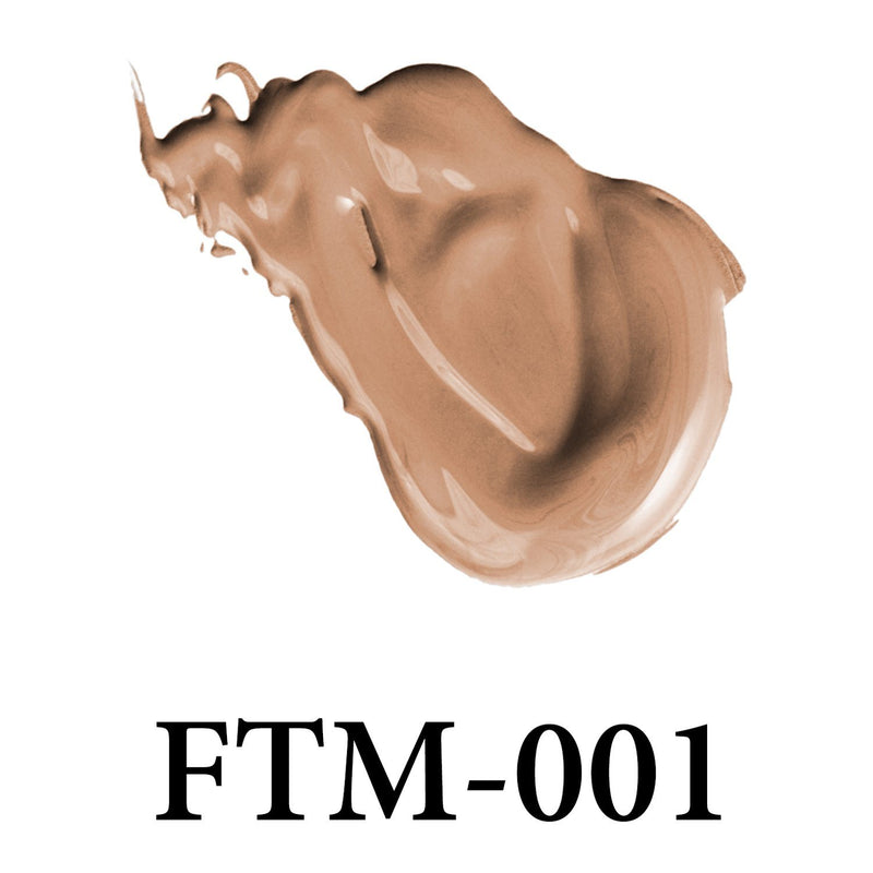 SHANY Tinted Moisturizer- Paraben Free-GLIMMER ME - GLIMMER ME - ITEM# FTM-001 - Best seller in cosmetics FOUNDATION category
