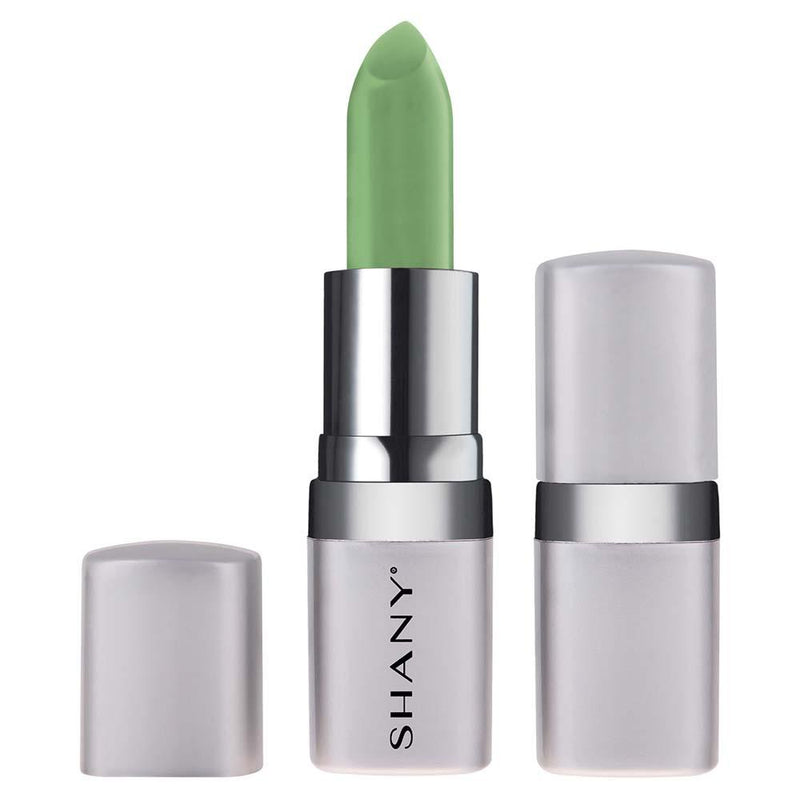 SHANY Bold Lipstick - Paraben Free/Talc Free - SPRING BUD - SPRING BUD - ITEM# LP311 - The new line of SHANY Bold Lipsticks are not only long lasting, but also good for your lips! This full-coverage lipstick goes on smoothly and applies evenly. It comes in a wide variety of bold and adventurous colors and tones to bes