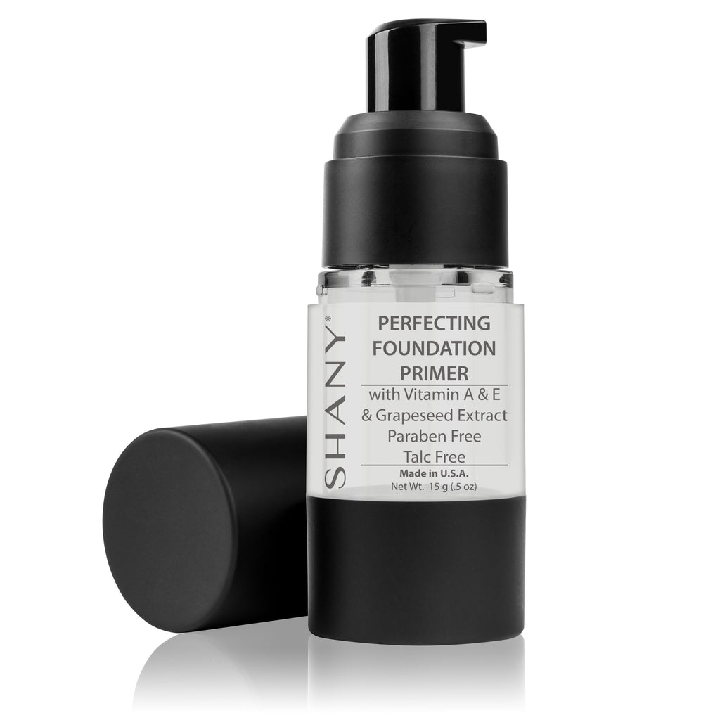 SHANY Perfecting Face Primer - Paraben-Free/Talc-Free - SHOP CLEAR - FACE PRIMER - ITEM# P-PARENT