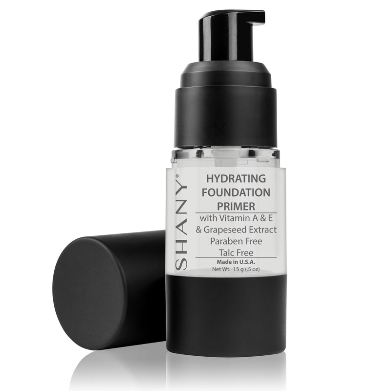 SHANY Hydrating Face Primer - Paraben Free/Talc Free - SHOP HYDRATING - FACE PRIMER - ITEM# P-002