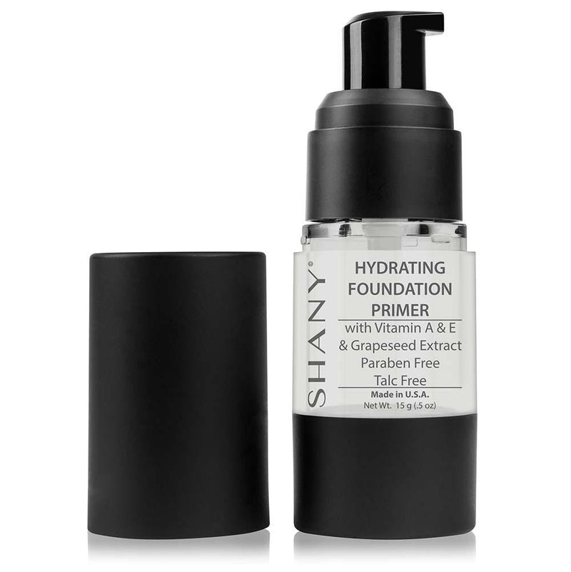 SHANY Hydrating Face Primer - Paraben Free