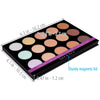 SHANY Cream Concealer/Color Correcting Palette - CONCEALER - ITEM# SH-6L-02 - Best seller in cosmetics CONCEALER category