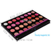 "SHANY Masterpiece Lip Palette-""THAT FIRST KISS"" - THAT FIRST KISS - ITEM# SH-7L-007 - Best seller in cosmetics LIP SETS category"