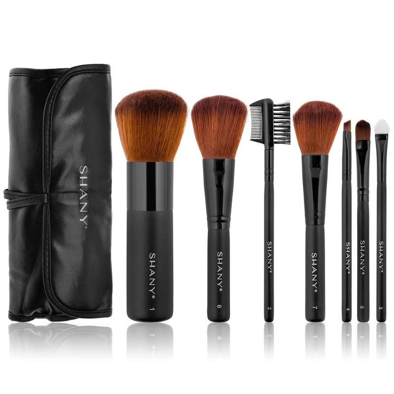 SHANY Studio Brush Sets-7pc