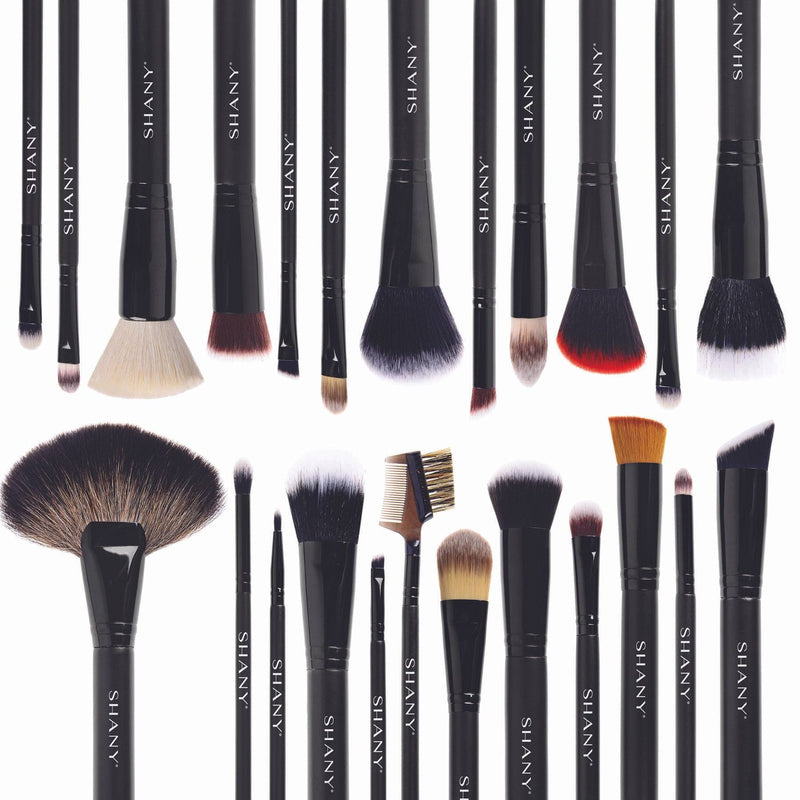 SHANY The Masterpiece Signature Brush Set-24pc