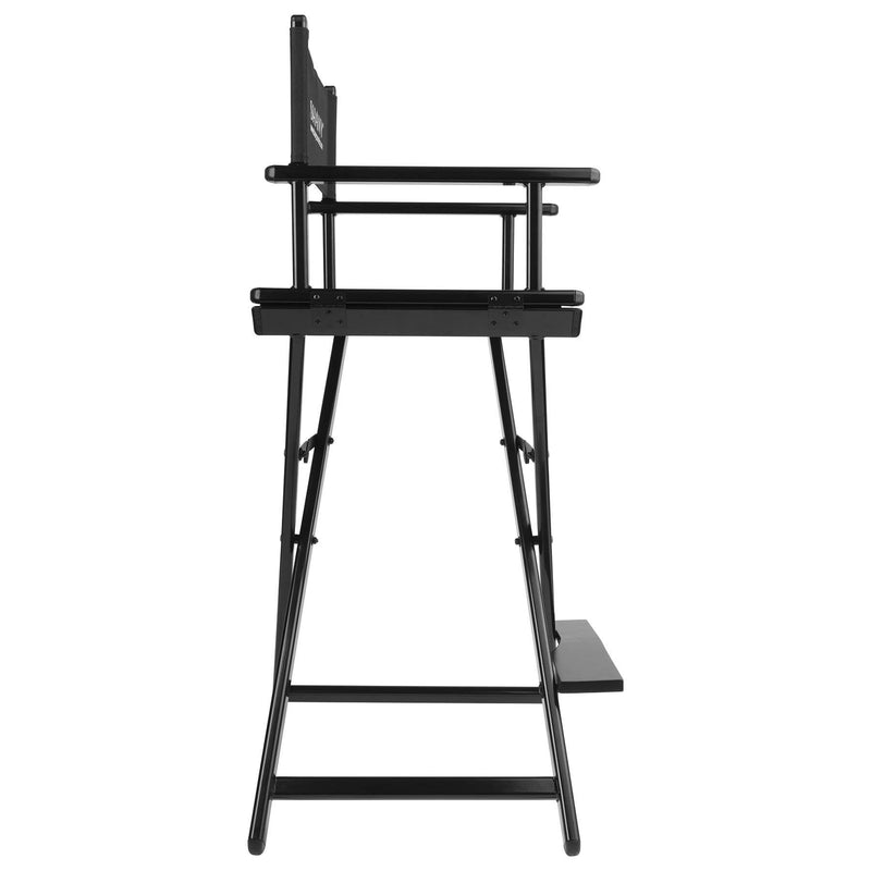 SHANY Studio Director Chair - Solid Aluminum Barst