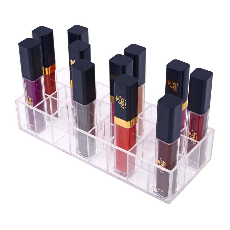 SHANY Acrylic Display & Storage Holder