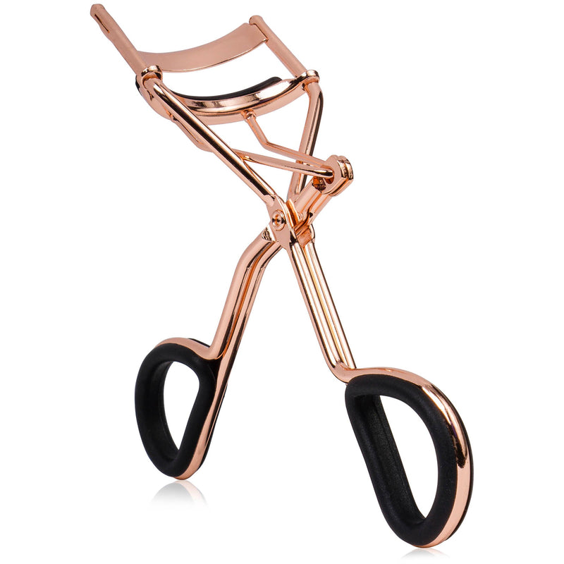 SHANY Luxe Lashes Eyelash Curler - Rose Gold