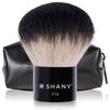 SHANY Master Duo Fiber Kabuki – Powder and Highlighter - SHOP DUO FIBER - BRUSHES - ITEM# SH-F14