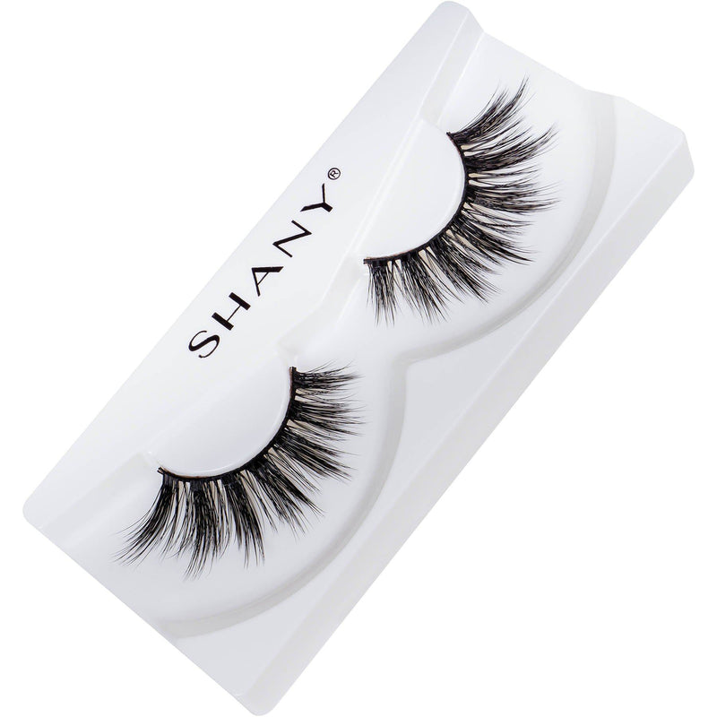 SHANY Classic Faux Mink Eyelashes - ON FIRE