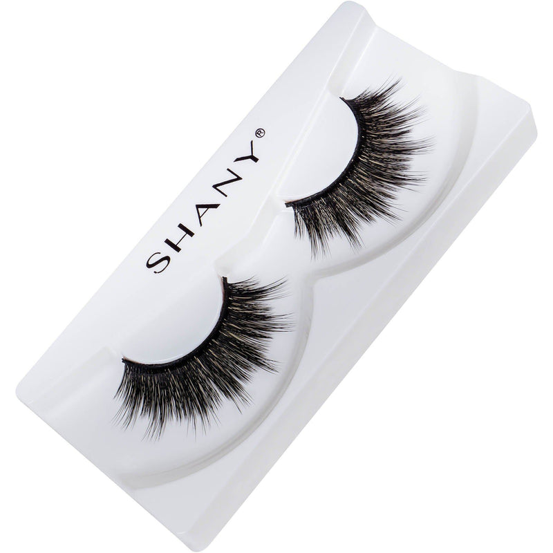 SHANY Classic Faux Mink Eyelashes - THE BOSS