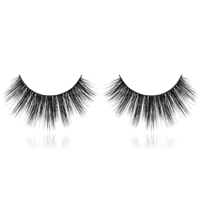 SHANY Classic Faux Mink Eyelashes - EXTRA EXTRA - EXTRA EXTRA - ITEM# SH-LASH119 - Fake eyelashes natural look glue extension pack,Thick false long volume hair fiber reusable set,Ardell hello beauty yjydada cici adhesive tools,Permanent cheap silk salon professional makeup kit - UPC# 810028460195
